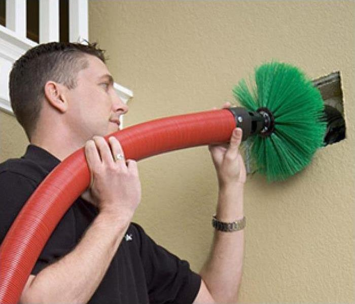 Cleaning Cleaning Ducts in Your Thomasville Home