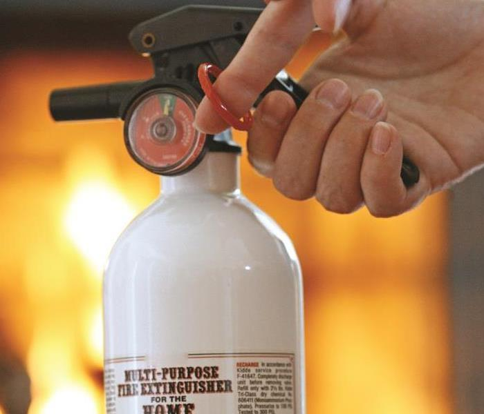 Fire Damage Five ways to increase home fire safety