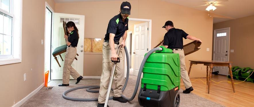 Thomasville, NC cleaning services